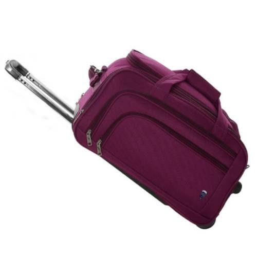Novex Solo Trolly Backpack
