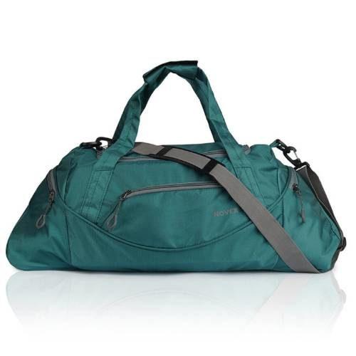Novex Lite Travel Duffle Green Color