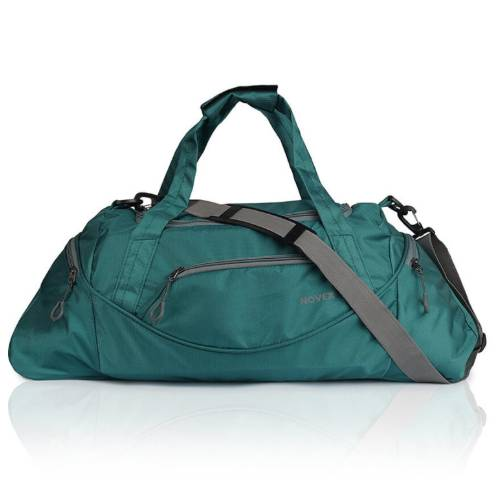 Novex Lite Travel Duffle Green Color