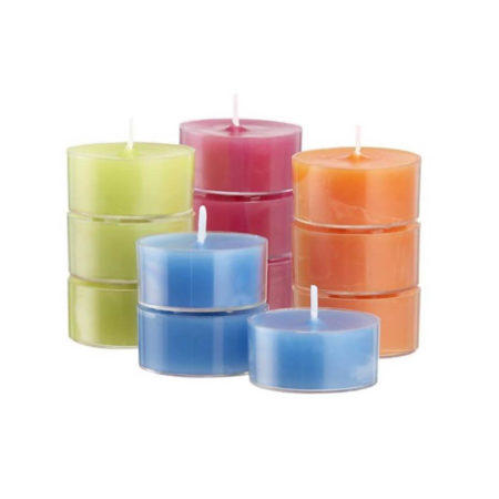 Tea Light Candle Scented