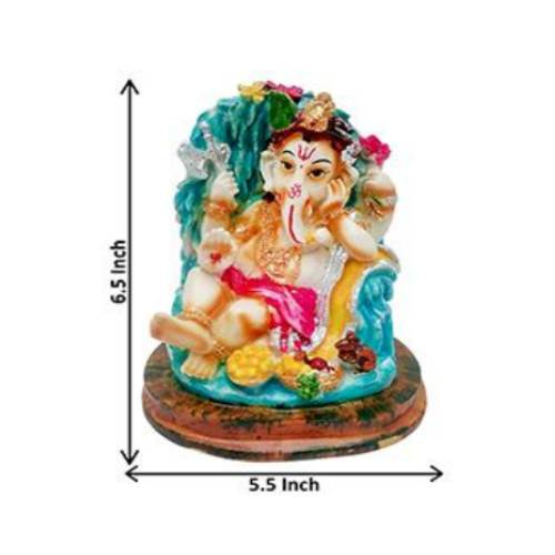 God Ganesha Idol - 13
