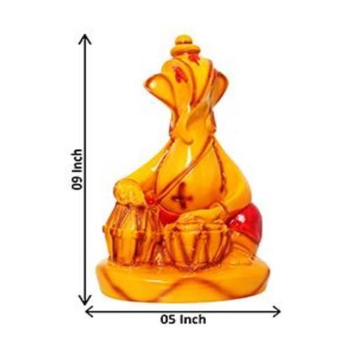God Ganesha Idol - 17