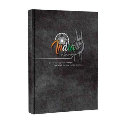 India Always Nescafe Diary with Box