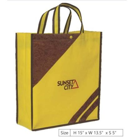 AG Carry Bag - SB045