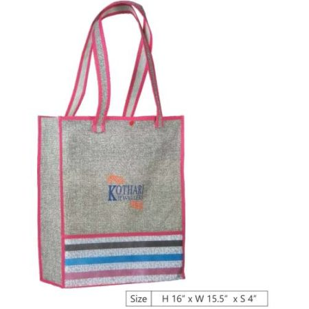 AG Womens Carry Bag - SB061