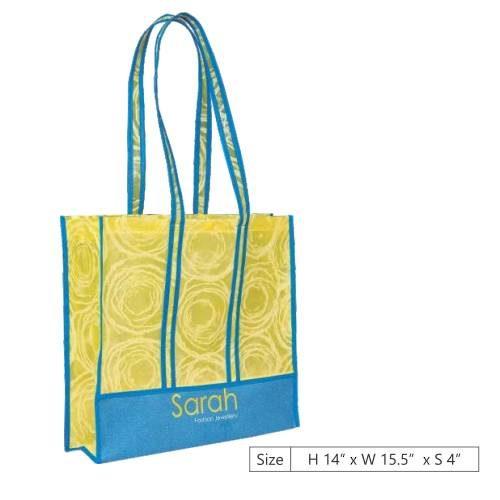 AG Womens Carry Bag - SB062
