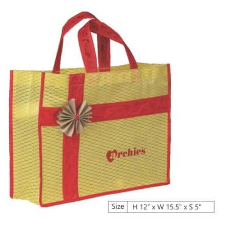AG Gift Carry Bag - SB064