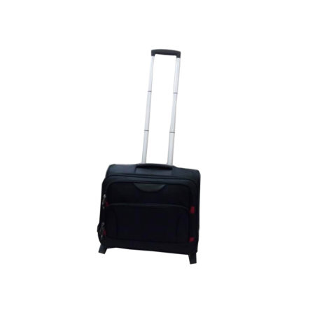 Cabin Size Overnighter Trolley Bag