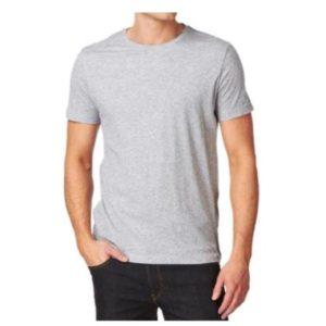 Round Neck T shirt 02