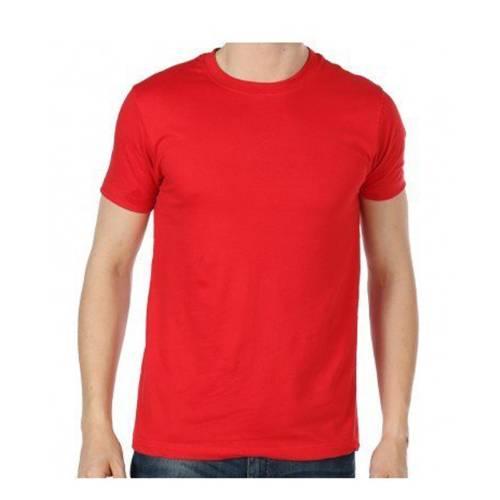 Round Neck T-shirt - 02