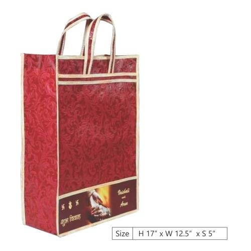 AG Carry Bag - SB025