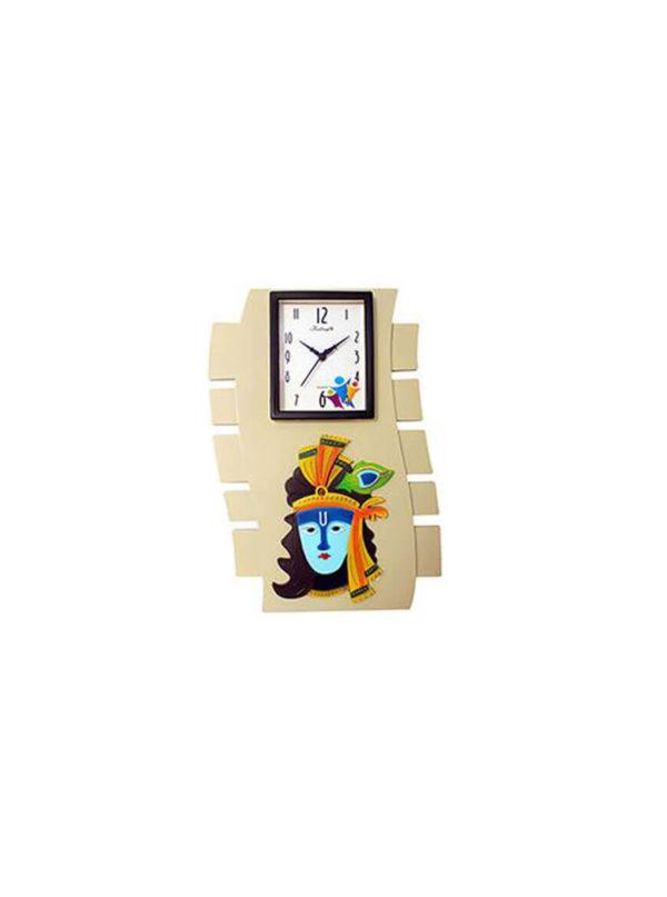 Krishana Wall Clock