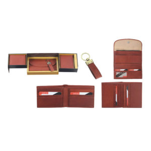 Leather Combo set (3 in one) - 305