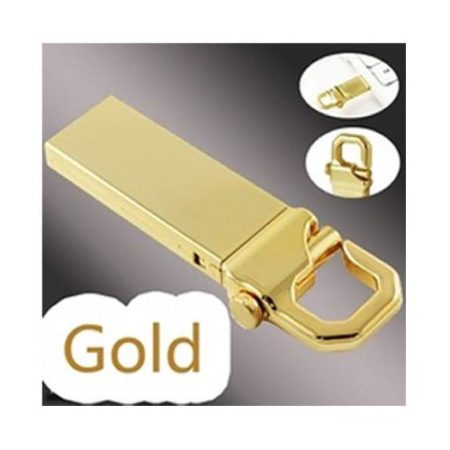 Hook Metal USB Pendrive