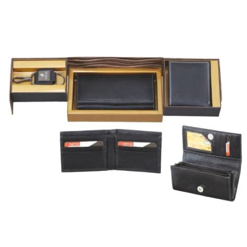 Leather Combo set 3 in one 412
