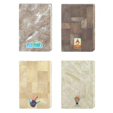 Hard Cover Note Book A5 Diary