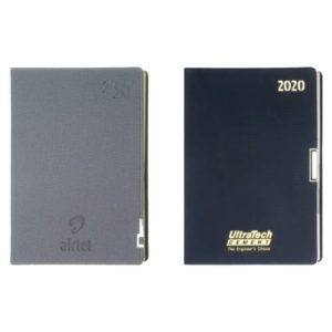 Angel Soft Cover NoteBook A5 Diary