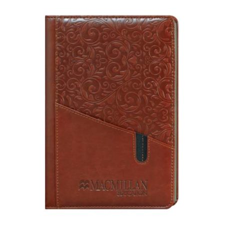 Hard Cover Note Book A5 Diary 9