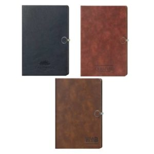 Angel Big Soft Cover with Lock Diary