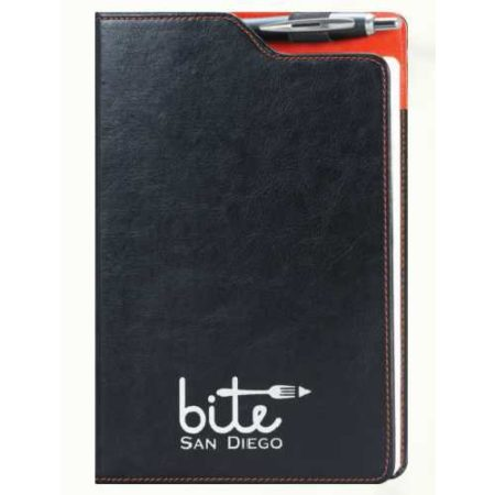 Angel Hard Cover Note Book A5 Diary