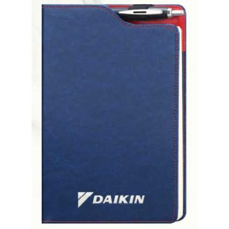 Hard Cover Note Book A5 Diary - 04