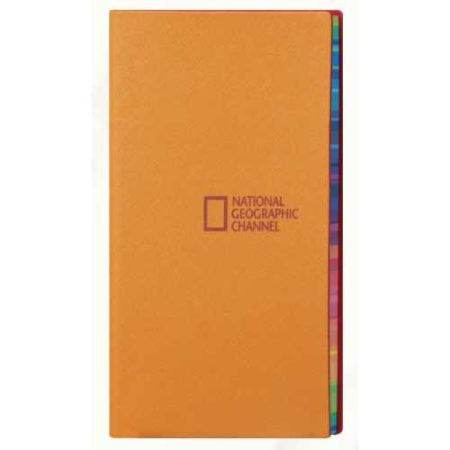 Note Book Cover A6 Diary - 02