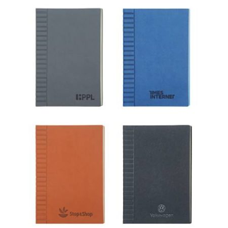 Soft Cover Notebook A5 Diary 23