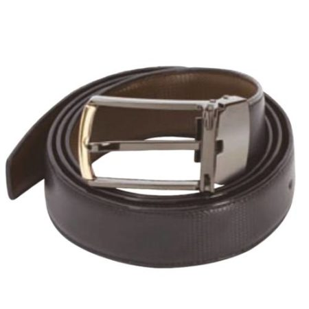 Leatherite Gents Belt 489D