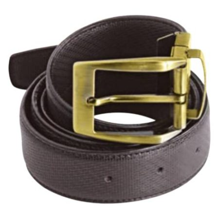 Leatherite Gents Belt 489G