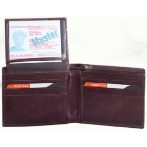 Angel Leatherite Gents Wallet -368