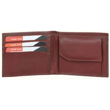 Leather Gents Wallet -370
