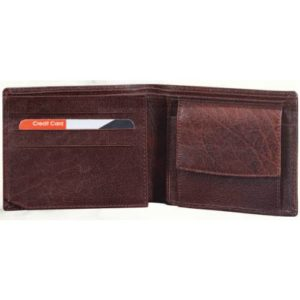Leather Gents Wallet -372