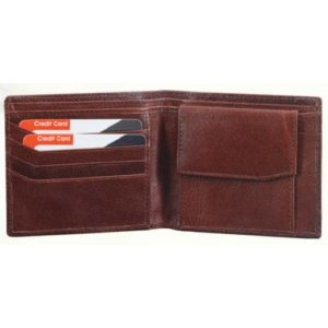 Leather Gents Wallet -374