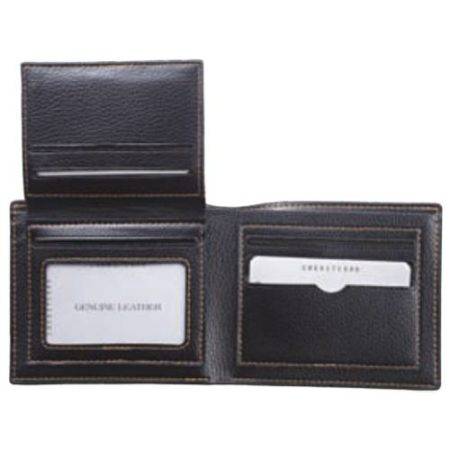 Leatherite Gents Wallet 468