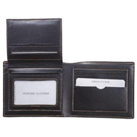 Leatherite Gents Wallet 468