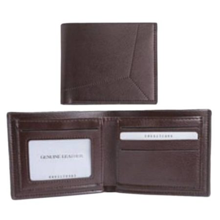 Leather Gents Wallet 469