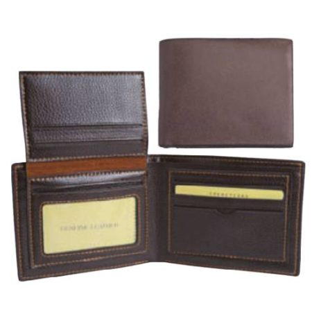Leather Gents Wallet 475