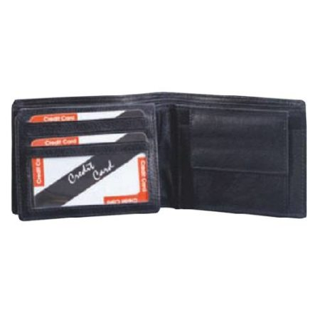Leather Gents Wallet 488