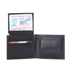 Leatherite Gents Wallet -362