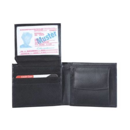 Leatherite Gents Wallet 467