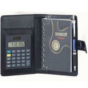 Angel Mini Organizer with Calculator-341 C