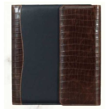 A4 Notebook Planner 3 Fold