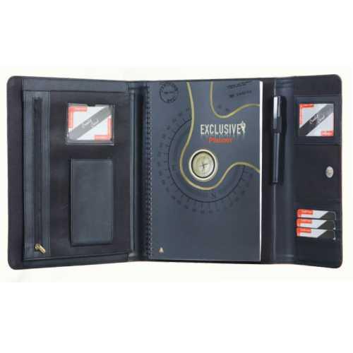 Angel A4 Notebook Planner 3 Fold