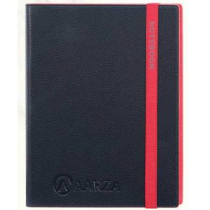 Notebook Planner with Cover A4 - 02