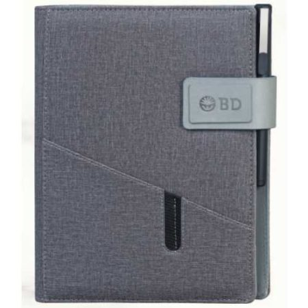 Notebook Planner with Cover A5 - 08