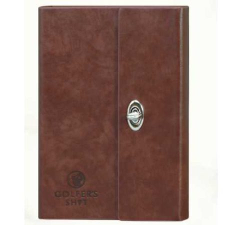 Notebook Planner with Cover A5 - 022