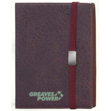 Notebook Planner with Cover A5 - 010