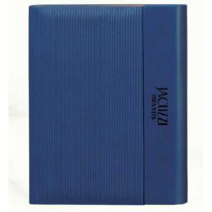 Notebook Planner with Cover A5 - 017