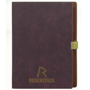 Notebook Planner with Cover A5 - 014