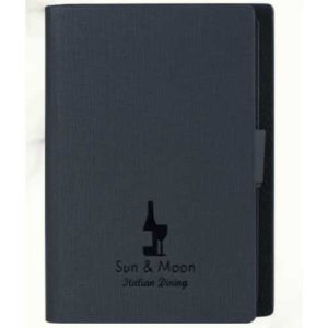 Notebook Planner with Cover A5 - 023